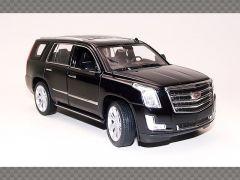 CADILLAC ESCALADE ~ 2017 | 1:24 Diecast Model Car