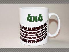 4 x 4 DESIGNER MUG | Mugs