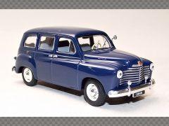 RENAULT COLORALE ~ 1950 | 1:43 Diecast Model Car