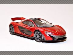 MCLAREN P1 ~ 2013 | 1:43 Diecast Model Car