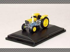 Massey Ferguson (1960-1970) | 1:76 Diecast Model Tractor