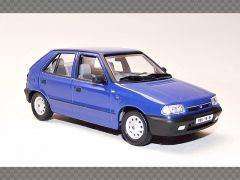 SKODA FELICIA 1.3 GLXi ~ 1994 | 1:43 Diecast Model Car