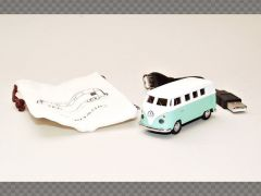 VOLKSWAGEN MICROBUS (GREEN) USB DRIVE 2.0 8GB | Gifts