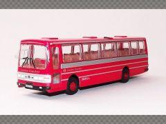 AEC RELIANCE DUPLE DOMINANT 2 | 1:76 Diecast Model Bus