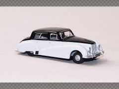 ARMSTRONG SIDDELEY | 1:76 Diecast Model Car