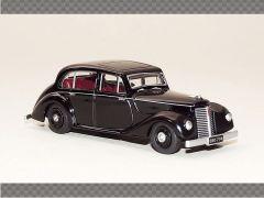 ARMSTRONG SIDDELEY - ALL BLACK | 1:76 Diecast Model Car