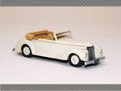 ARMSTRONG SIDDELEY HURICANE | 1:76 Diecast Model Car