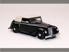 ARMSTRONG SIDDELEY HURRICANE | 1:76 Diecast Model Car