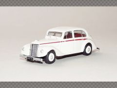 ARMSTRONG SIDDELEY - WHITE | 1:76 Diecast Model Car