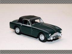 ASTON MARTIN DB2 MK3 DHC | 1:76 Diecast Model Car