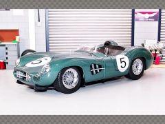 ASTON MARTIN DBR1 LE MANS 1959 | 1:18 Diecast Model Car