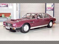 ASTON MARTIN LAGONDA 1974 | 1:18 Diecast Model Car