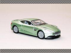 ASTON MARTIN VANQUISH COUPE | 1:76 Diecast Model Car