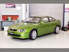HOLDEN MONARO V2 | 1:18 Diecast Model Car