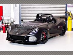 LOTUS 3-ELEVEN | 1:18 Diecast Model Car