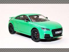 AUDI TT RS COUPE | 1:43 Diecast Model Car