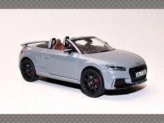 AUDI TT RS ROADSTER | 1:43 Diecast Model Car