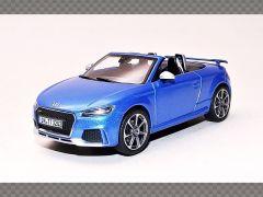 AUDIO TT RS ROADSTER | 1:43 Diecast Model Car