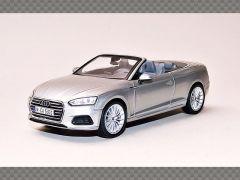 AUDI A5 CABRIOLET | 1:43 Diecast Model Car