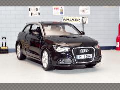 AUDI A1 | 1:24 Diecast Model Car