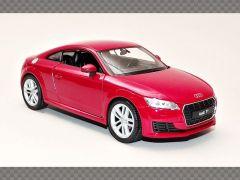 AUDI TT COUPE 2014 | 1:24 Diecast Model Car