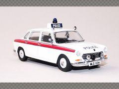 AUSTIN 1800 MK2 - POLICE | 1:43 Diecast Model Car