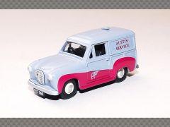 AUSTIN A30 VAN ~ AUSTIN SERVICE VAN | 1:76 Diecast Model Car