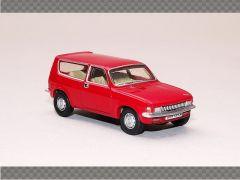 AUSTIN ALLEGRO ESTATE | 1:76 Diecast Model Car