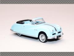 AUSTIN ATLANTIC CONVERTIBLE   1:76 Diecast Model Car