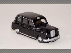 AUSTIN FX4 TAXI | 1:76 Diecast Model Car