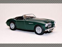 AUSTIN HEALEY 100 BN1   1:43 Diecast Model Car