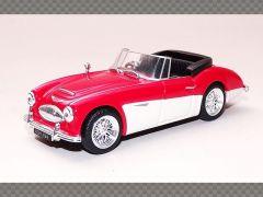 AUSTIN HEALEY 3000 Mk3 | 1:43 Diecast Model Car