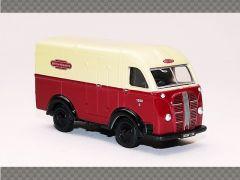 AUSTIN K8 3 WAY VAN - BRITISH RAIL   1:76 Diecast Model Car