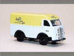 AUSTIN K8 3 WAY VAN - WALLS | 1:76 Diecast Model Car