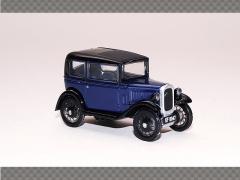 AUSTIN SEVEN RN SALOON   1:76 Diecast Model Car