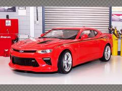 CHEVROLET CAMARO ~ 2016   1:18 Diecast Model Car