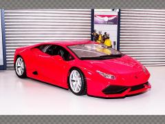 LAMBORGHINI HURACAN | 1:18 Diecast Model Car