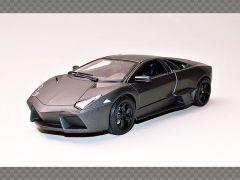 LAMBORGHINI REVENTON ~ GREY | 1:24 Diecast Model Car