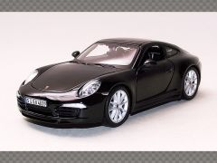 PORSCHE 911 (991) CARRERA S   1:24 Diecast Model Car