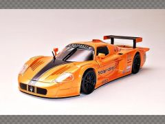 MASERATI MC12 | 1:24 Diecast Model Car
