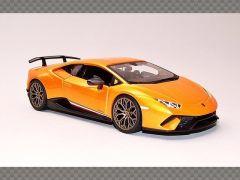 LAMBORGHINI HURACAN PERFORMANTE | 1:24 Diecast Model Car