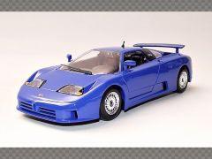 BUGATTI EB110 ~ 1991 | 1:24 Diecast Model Car