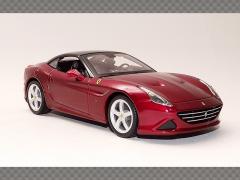 FERRARI CALIFORNIA SPIDER ~ 2014 | 1:24 Diecast Model Car
