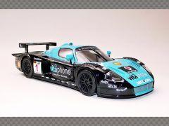MASERATI MC12 ~  BERTOLINI | 1:24 Diecast Model Car