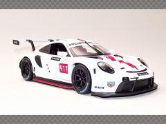 PORSCHE 911 RSR GT   1:24 Diecast Model Car