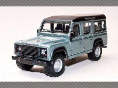 LAND ROVER DEFENDER 110 | 1:47 Diecast Model Car