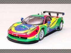 FERRARI RACING 458 ITALIA GT3 ~ 2015 | 1:43 Diecast Model Car