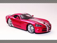 DODGE VIPER SRT-10 ~ 2004 | 1:32 Diecast Model Car