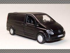 MERCEDES VITO 2010 | 1:32 Scale Model Car