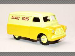 BEDFORD 10CWT VAN ~ OVALTINE | Dinky Toys Model Van